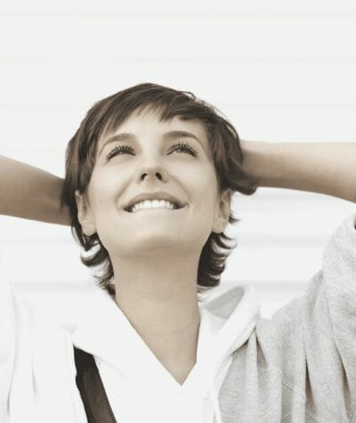 5 Ways to Develop Positive Thinking