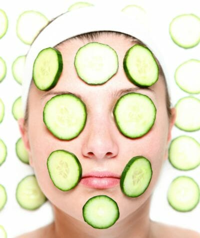 Making Use of Excess Cucumbers